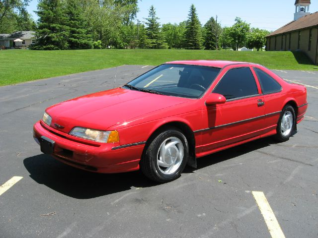 1991 Ford Thunderbird