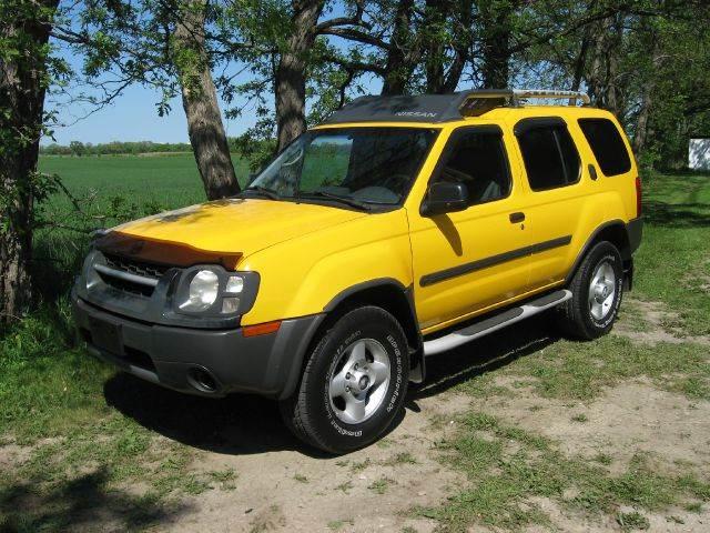 2002 Nissan Xterra XE V6 4WD 4dr SUV   Union Grove WI