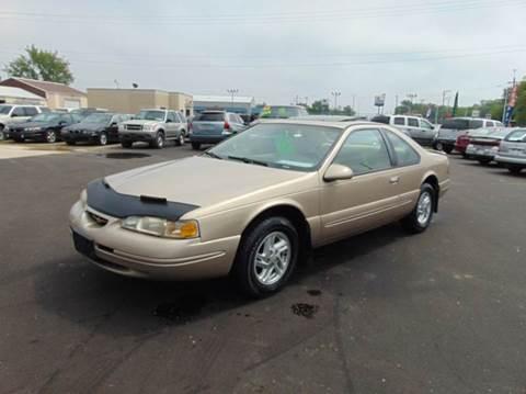 1997 ford thunderbird for sale carsforsale com rh carsforsale com 1999 Ford Thunderbird 1999 Ford Thunderbird