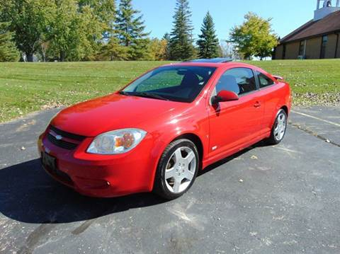 2006 Chevrolet Cobalt for sale in Union Grove, WI