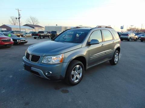 2006 Pontiac Torrent for sale in Union Grove, WI