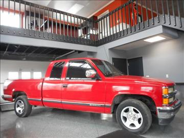 1994 Chevrolet C/K 2500 Series for sale in Fort Wayne, IN