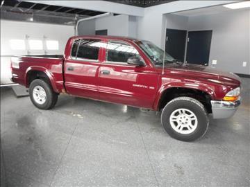 2002 Dodge Dakota for sale in Fort Wayne, IN