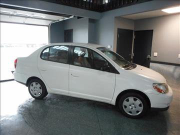 2001 Toyota ECHO for sale in Fort Wayne, IN