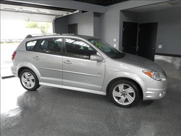 2006 Pontiac Vibe for sale in Fort Wayne, IN