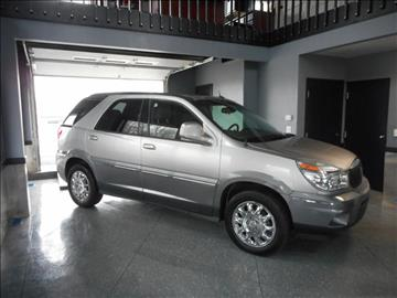 2007 Buick Rendezvous for sale in Fort Wayne, IN