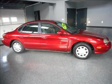 1998 Ford Taurus for sale in Fort Wayne, IN