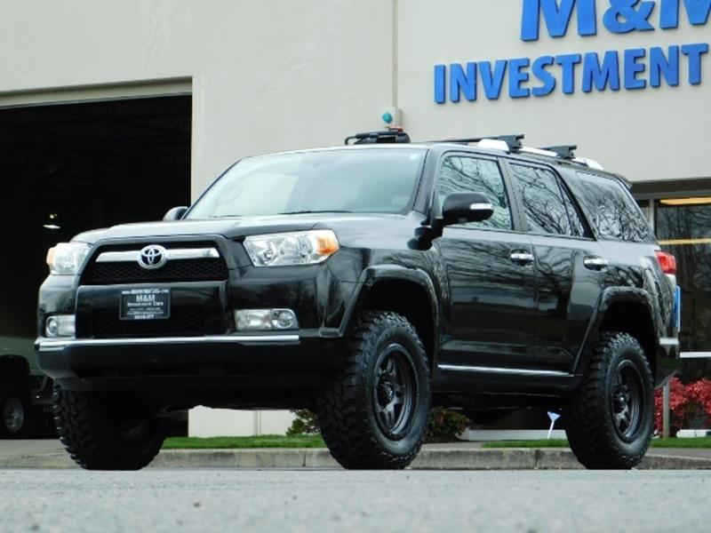 used toyota 4runner for sale in oregon. Black Bedroom Furniture Sets. Home Design Ideas