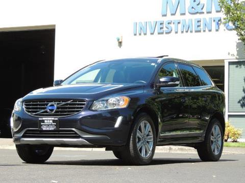 2017 Volvo XC60 for sale in Portland, OR