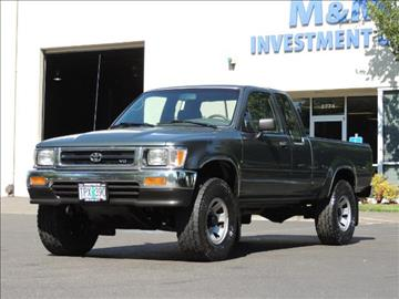 1993 Toyota Pickup for sale in Portland, OR