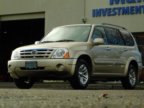 2006 Suzuki XL7 for sale in Portland, OR