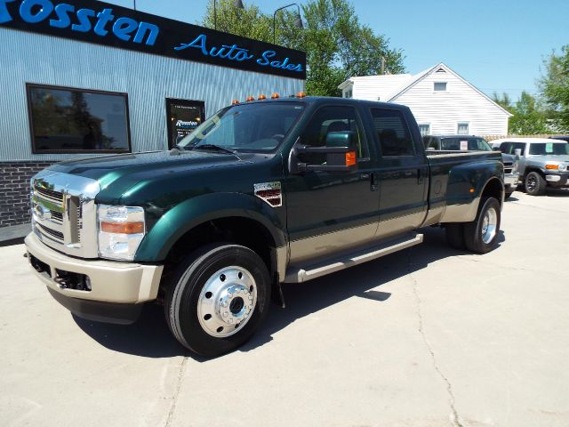 2008 ford f 450 super duty king ranch lariat 4dr crew cab. Black Bedroom Furniture Sets. Home Design Ideas