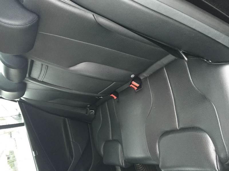 2009 Volkswagen Passat Komfort 4dr Sedan - Cumberland RI