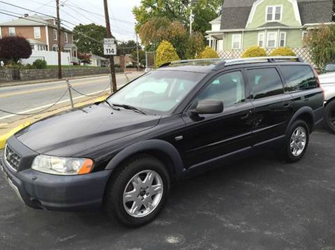 2006 Volvo XC70 for sale in Cumberland, RI