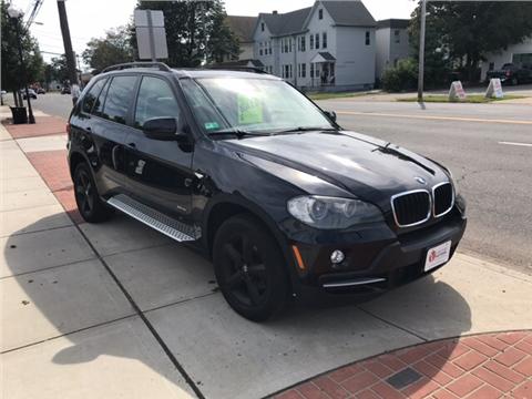 2008 BMW X5 for sale in Hamden, CT