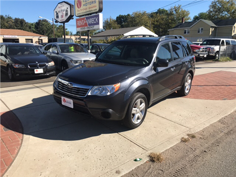 2010 Subaru Forester for sale in Hamden, CT