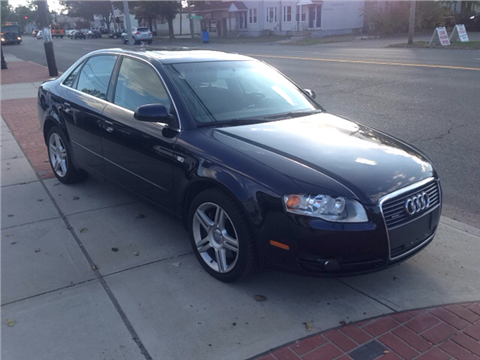 2007 Audi A4 for sale in Hamden, CT