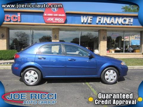 2008 Suzuki Reno for sale in Clinton Township, MI