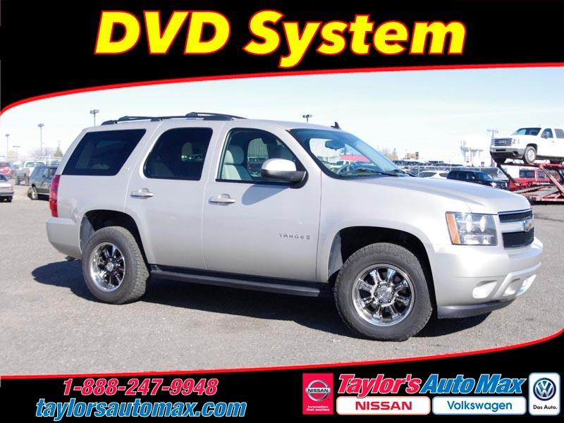 2009 Chevrolet Tahoe For Sale In Asheville Nc