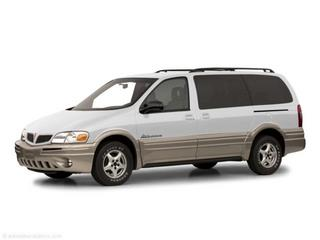 2001 Pontiac Montana for sale in Great Falls, MT