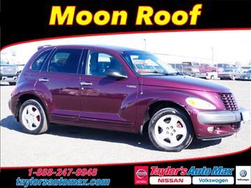 2001 Chrysler PT Cruiser for sale in Great Falls, MT