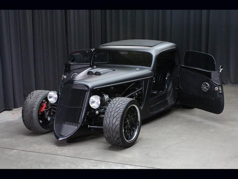 1933 Ford Factory 5 In Phoenix AZ - Luxury Motorsports