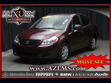 2008 Suzuki SX4 for sale in Phoenix, AZ