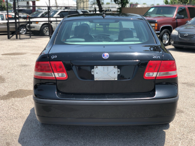 2005 Saab 9-3 Linear 4dr Turbo Sedan In HOUSTON TX - ASTRO MOTORS