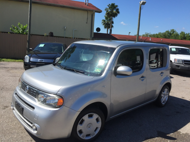 2010 Nissan Cube 18 4dr Wagon In Houston Tx Astro Motors