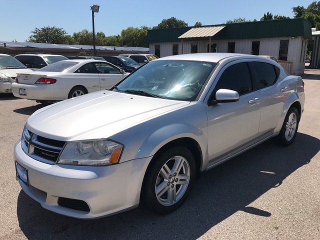 2012 Dodge Avenger SXT 4dr Sedan In HOUSTON TX  ASTRO MOTORS