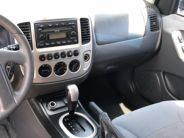 2006 ford escape manual transmission