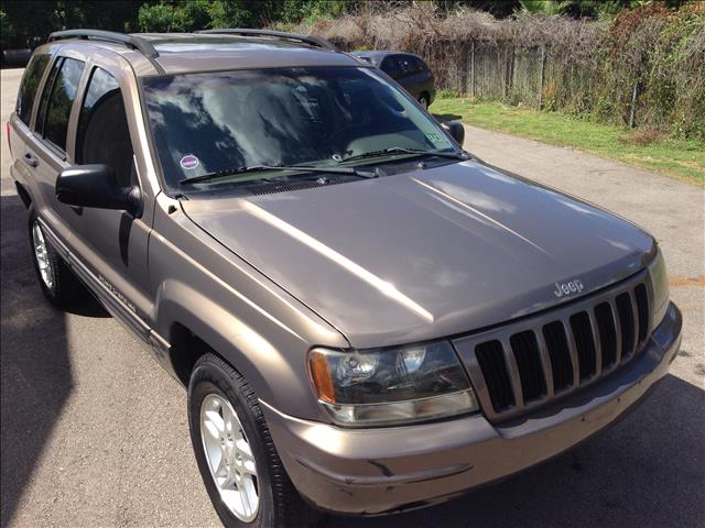 2002 Jeep Grand Cherokee