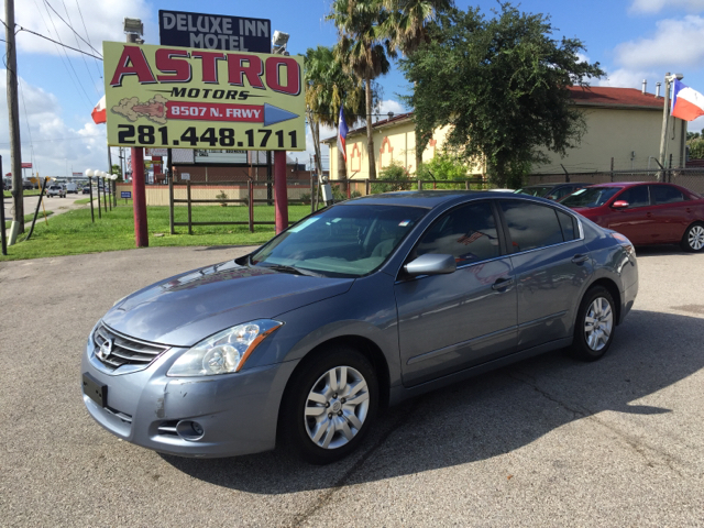 2011 nissan altima 2 5 s 4dr sedan in houston tx astro