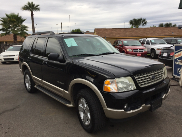 2005 ford explorer eddie bauer 4dr suv in houston tx astro motors. Black Bedroom Furniture Sets. Home Design Ideas