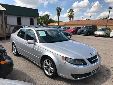 2006 Saab 9-5 for sale in Houston, TX