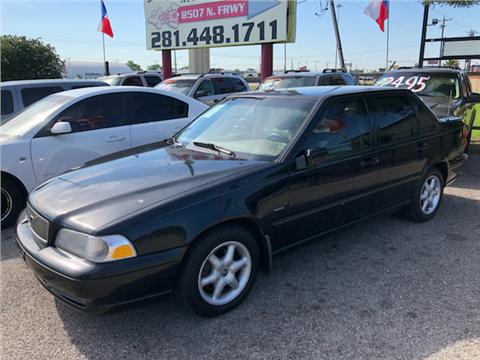 1998 Volvo S70 for sale in Houston, TX