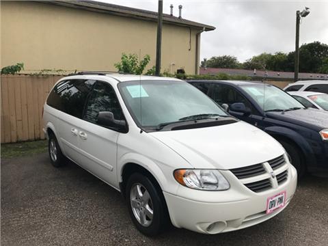 2006 Dodge Grand Caravan for sale in Houston, TX