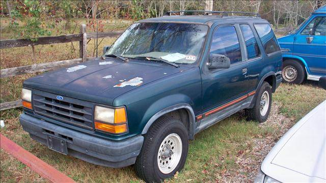 1991 ford explorer for sale. Black Bedroom Furniture Sets. Home Design Ideas