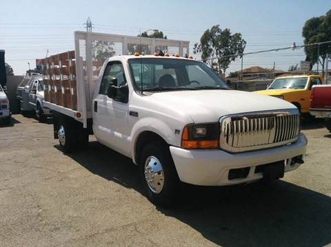 2000 Ford F-350 Super Duty for sale in Rosemead, CA