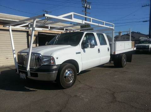 2006 Ford F-350 Super Duty for sale in Rosemead, CA