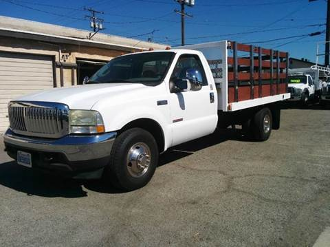 2004 Ford F-350 Super Duty for sale in Rosemead, CA