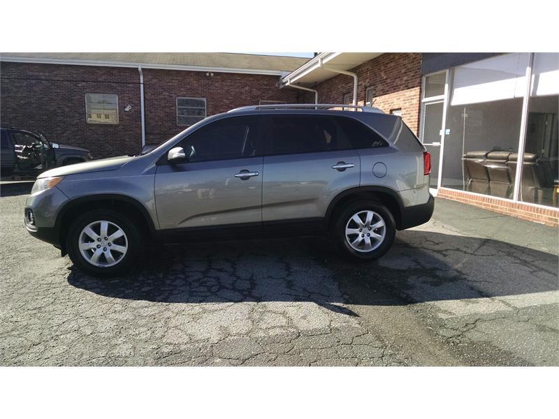 2011 Kia Sorento for sale in Hendersonville, NC
