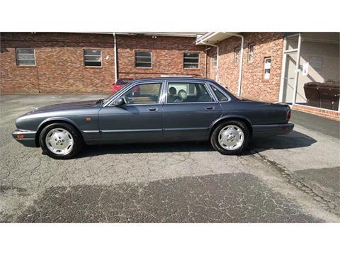 1996 Jaguar XJ-Series for sale in Hendersonville, NC