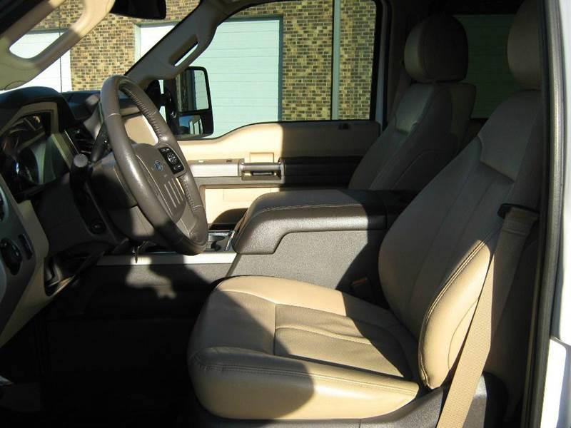 2016 Ford F-250 Super Duty 4x4 Lariat 4dr Crew Cab 6.8 ft. SB Pickup - Wylie TX