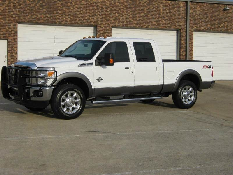 2013 ford f 250 super duty 4x4 lariat 4dr crew cab 6 8 ft sb pickup in wylie tx texas auto trucks. Black Bedroom Furniture Sets. Home Design Ideas