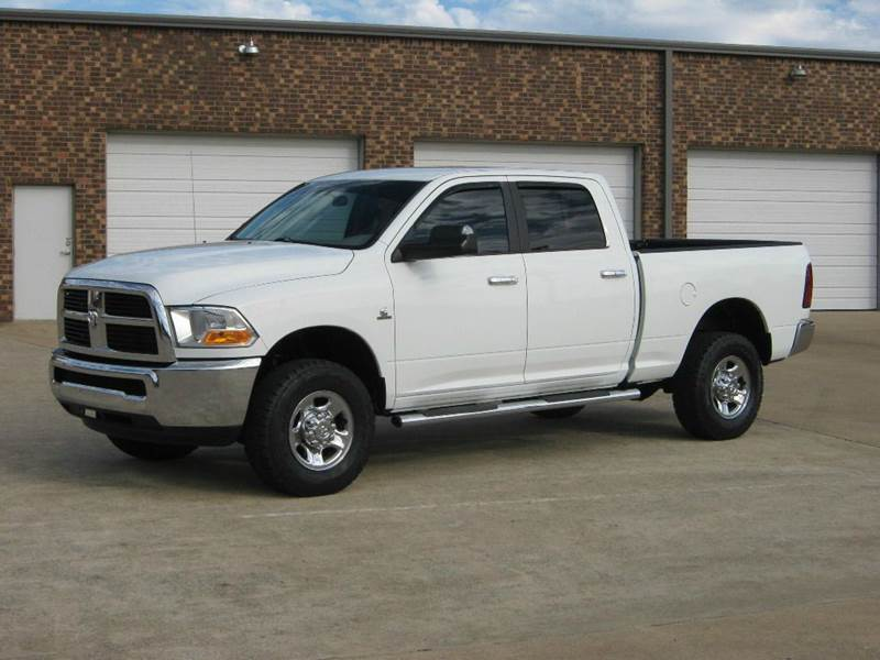 2012 ram ram pickup 2500 4x4 slt 4dr crew cab 6 3 ft sb pickup in wylie tx. Black Bedroom Furniture Sets. Home Design Ideas