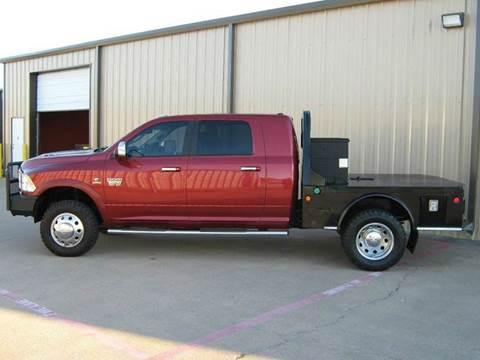 2011 RAM Ram Pickup 3500 for sale in Wylie, TX