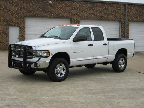 2004 dodge ram pickup 3500 for sale. Black Bedroom Furniture Sets. Home Design Ideas