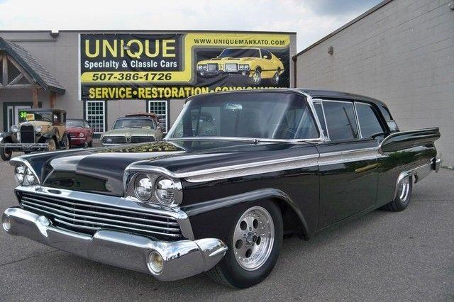 Used 1959 Ford Galaxy For Sale