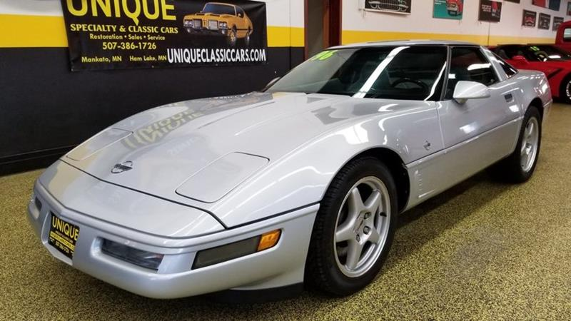 Classic Cars For Sale In Minnesota